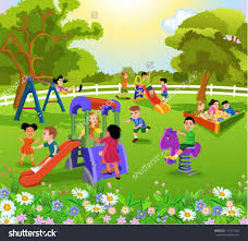 clubhouse clipart kid playground the images collection of