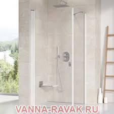 Душевая <b>стенка Ravak</b> CPS-100 <b>Ravak</b> | <b>Равак</b>