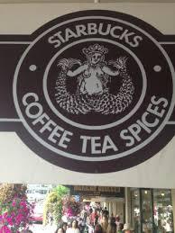 original starbucks logo. Brilliant Starbucks Original Starbucks Logo  Picture Of Taste Pike Place Market Tour  Seattle TripAdvisor Intended K