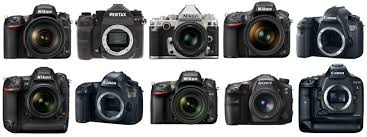 here s our guide of the best full frame dslr cameras for the money