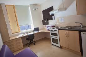 Elegant Nixon Court One Bed Flat Kitchen