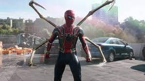 Trailer: Spiderman – No Way Home