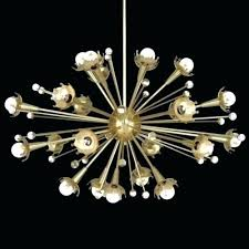 jonathan adler sputnik chandelier by lighting contemporary light
