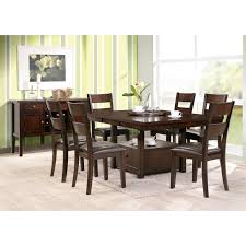 Kitchen Tables With Storage Round Table With Leaf Dining Sets Images Round Kitchen Table With