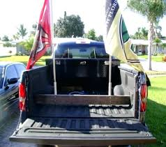 Truck Hitch Flag Pole For Trucks Black With Flags Holder How To Make ...
