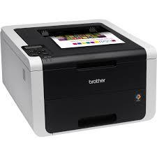 Refurbished Brother Hl3170cdw Color Laser Printer Walmart Com Small Business Color Laser Printer Comparisonl L