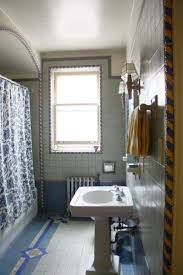 Apartment Therapy Bathrooms 17 Best Images About Bathroom On Pinterest Contemporary