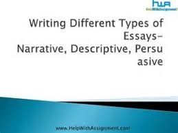 types essay formats case study sample papers types essay formats
