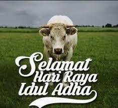 Image result for Kartu Ucapan Selamat Hari Raya Idul Adha