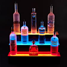 ... Top Notch Liquor Bottle Shelves For Kitchen Decoration Ideas : Great  Picture Of Accessories For Kitchen ...