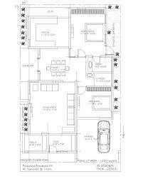 indian house plans s lovely 1600 sq ft 40 x 40 house floor plan