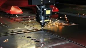 Laser Cutting Services - Metal Laser Cutting Service Service Provider from  Vasai