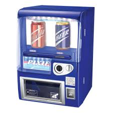 Vending Machine Mini Delectable Thermoelectric Mini Vending Machine