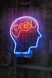 Image result for be open