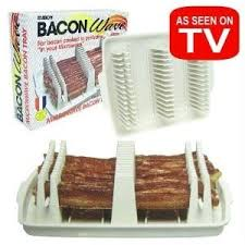 Does The Bacon Wave Really Make Yummy Bacon Does It
