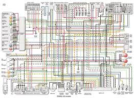 1997 kawasaki zx6r wiring diagram 1997 wiring diagrams 2003 zx6r wiring diagram 2003 auto wiring diagram schematic