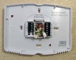 honeywell wireless room thermostat wiring diagram inside rth8580wf Honeywell Home Thermostat Wiring Diagram diagram beautiful review honeywells model rth8580wf programmable thermostat fair honeywell rth8580wf wiring Honeywell Thermostat Operating Manual