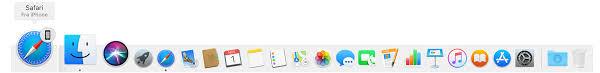 MacOS Sierra: Hvis taster p dit tastatur ikke virker