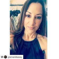 A big congratulations to our affiliate Gina Morrell of @glamandsassy on her  new territory and move up to LA! We look forward to conti…   Bride, Women,  Beverly hills