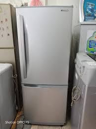 Tủ lạnh panasonic 200 lít em nó vừa về... - Tủ Lạnh Cũ Giá Rẻ Tại Hà nội