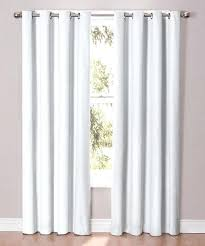 target curtains endearing white darkening curtains inspiration with simple living room with white blackout curtains target