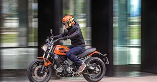 best small standard motorcycles