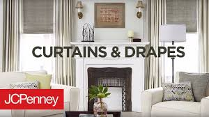 choosing curtains and ds jcpenney custom decorating