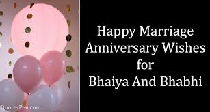 happy marriage anniversary wishes for