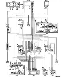 peugeot 406 airbag wiring diagram wiring diagrams 2000 peugeot 406 estate wiring diagram grand raid