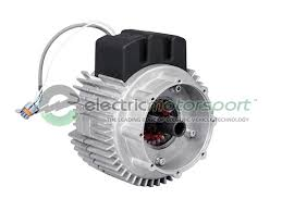 me1202 brushless diffeial mounted golf car power upgrade motor 24 72v 5000rpm 10kw 24kw