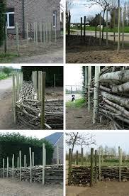218 Besten Garten Sichtschutz Und Z Une Bilder Auf Pinterest