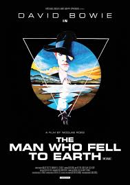 The Man Who Fell to Earth – Rio Theatre