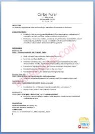 Sample Resume For A Teller At The Bank Sample Bank Teller Resume