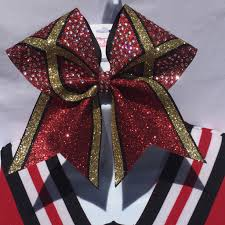 Cheer Bow Designs X Out Rhinestone Cheer Bow Erica Nicole Designs Online