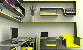 Office designs for small spaces Cool Modern Office Design Ideas For Small Spaces Futuristic Office Furnishing Design Modern Office Design Ideas Small Zyleczkicom Modern Office Design Ideas For Small Spaces Office Design Ideas