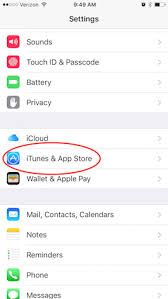 Once you have created a contact card on iphone with your personal information, you need to add this contact card to my info section on your iphone. How To Remove Or Change Your Credit Card On The Iphone 2019