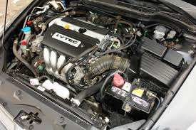used honda accord 2003 2007 expert review honda accord 2 4l 4 cylinder k24 engine