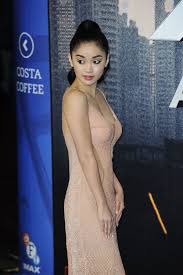 The goal of this site is to show appreciation for. Lana Condor At X Men Apocalypse Premiere In London 05 09 2016 5 Hawtcelebs