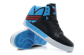 adidas shoes high tops for men. adidas originals city of love 5 men\u0027s high shoes black blue red tops for men e