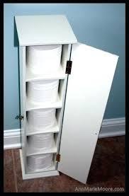 toilet tissue storage cabinet wooden toilet paper storage cabinet .