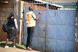 Image result for census kenya