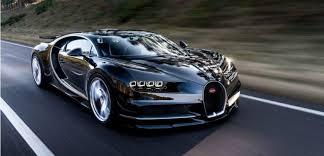 la bugatti chiron voiture la plus puissante du monde