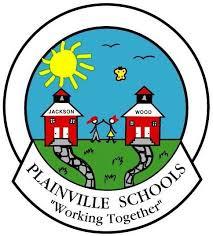Plainville_Logo plainville public schools overview on k12 permit slip template for georgia