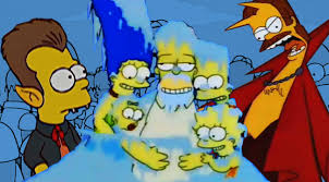 The Simpsons Treehouse Of Horror Xxiv Watch Online