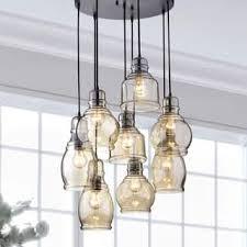 cheap chandelier lighting. Oliver \u0026 James Yinka Antique Glass Cluster Lights Cheap Chandelier Lighting E
