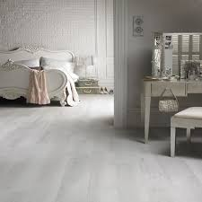 Laminate Flooring Bedroom White Washed Laminate Flooring It Gives The Space Such A Light