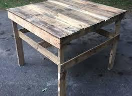Etsy Pallet Furniture Coffee Table Euro Wood R Uk