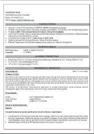 sap bw resume samples sample sap bw resume ideas collection sap bi fresher resume sample