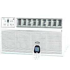 in wall ac sleeve thru the air conditioners installation kit for through conditioner