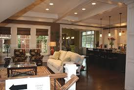 Kitchen Living Room Dining Room Open Floor Plan Home Furniture Ideas